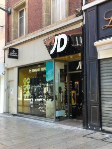 JD Sports - Magasin de sport - Amiens