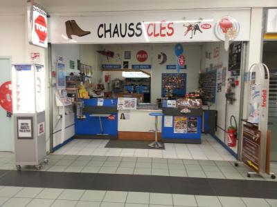 Chauss'clés Multiservices - Cordonnier - Pau