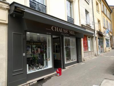 Chauss M.i.l - Chaussures - Versailles