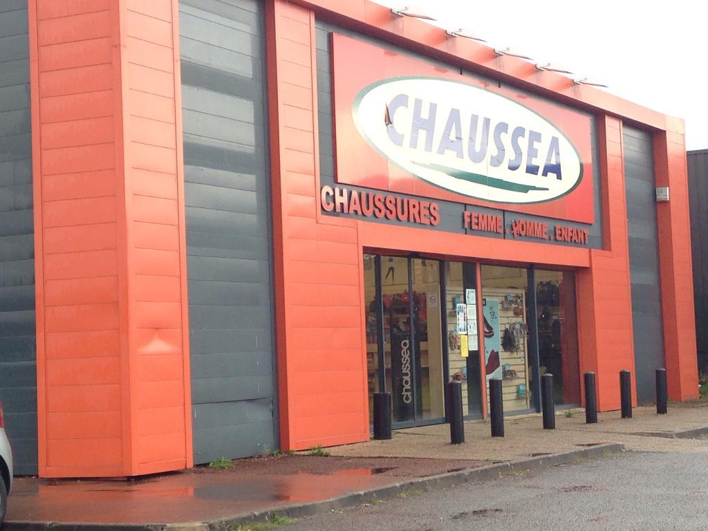Chausséa Saint Gervais la Forêt Magasin de chaussures