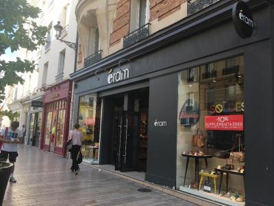 Chaussures Eram - Chaussures - Vincennes