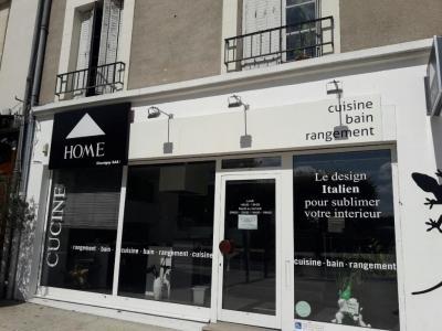 Chavigny Centre Blois - Vente et installation de cuisines - Blois