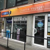 Chaville Voyages - CHAVILLE