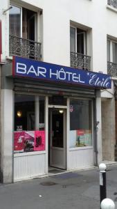 Cherifi Ahmed - Hôtel - Paris
