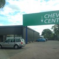 Cheval Center - SAINT PRIEST