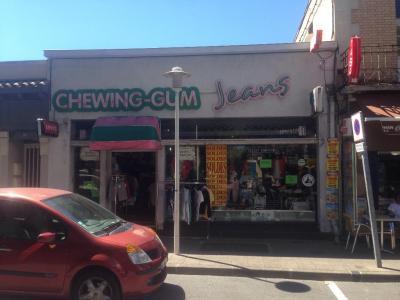 Chewing Gum - Vêtements femme - Arcachon