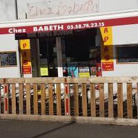 Chez Babeth - DAX