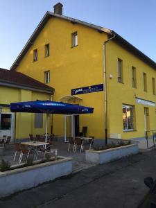 Chez Fralo - Restaurant - Richemont