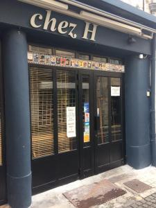 Chez H - Restaurant - Angoulême