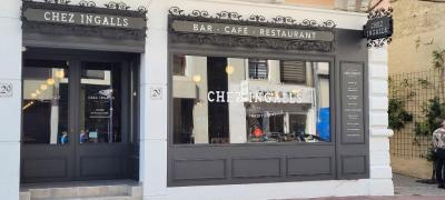 Chez Ingalls - Restaurant - Annecy