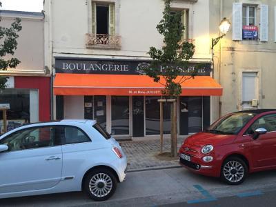Boulangerie Chez Juillet - Boulangerie pâtisserie - Les Sables-d'Olonne