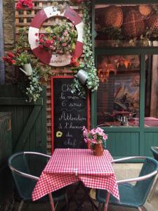 Chez La Mère 6 Sous - Restaurant - Vannes