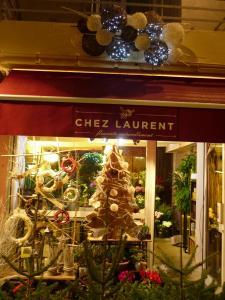 Chez Laurent,Fleuriste Naturellement - Fleuriste - Aix-en-Provence