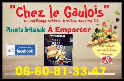 Chez le Gaulois - Restaurant - Aurillac