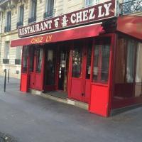 Chez Ly - PARIS