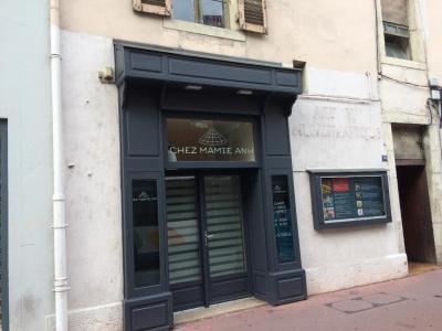 C.m.a. - Restaurant - Annecy