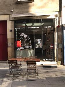 Chez Manu - Café bar - Nantes