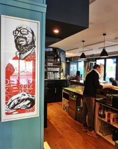 Chez Maurice - Café bar - Nantes