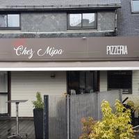 Chez Mipa - BETTON