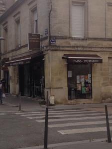 Chez Mipat - Terminaux de cuisson pour pains et pâtisseries - Bordeaux