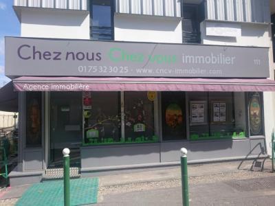 Chez Nous Chez Vous Immobilier - Agence immobilière - Malakoff