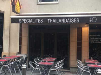 Chez Pailine - Restaurant - Suresnes