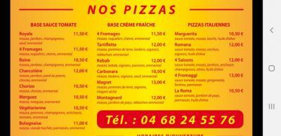 Chez Theo - Restaurant - Bram