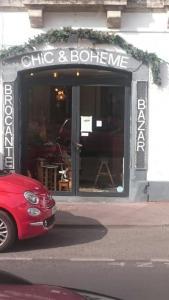 Chic Et Boheme - Achat et vente d'antiquités - Montpellier