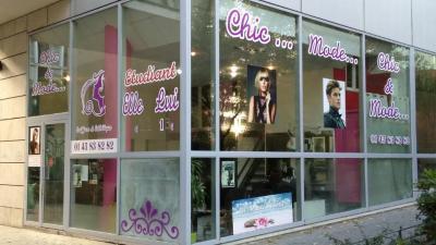Chic Et Mode Cansu - Coiffeur - Paris
