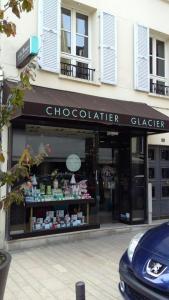 Jeff De Bruges - Chocolatier confiseur - Vincennes