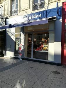 Leonidas - Chocolatier confiseur - Angers