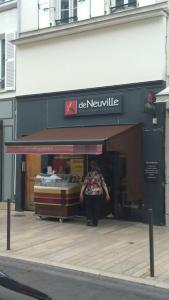 Chocolat De Neuville - Chocolatier confiseur - Vincennes