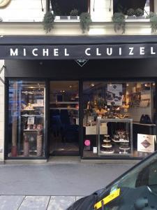 Petite Manufacture Michel Cluizel - Chocolatier confiseur - Paris