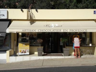 Chocolaterie De Puyricard - Chocolatier confiseur - Marseille