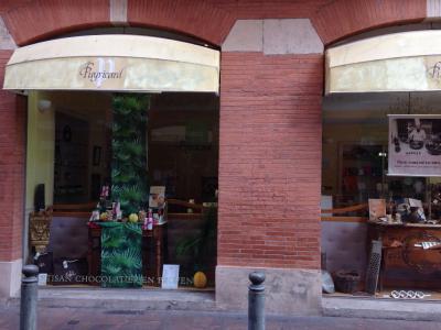 Chocolaterie de Puyricard - Chocolatier confiseur - Toulouse