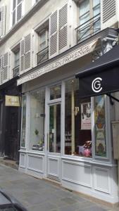Chocolaterie De Puyricard - Chocolatier confiseur - Paris