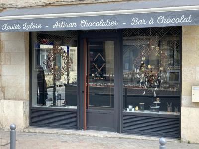 Chocolaterie Lalere - Chocolatier confiseur - Bordeaux