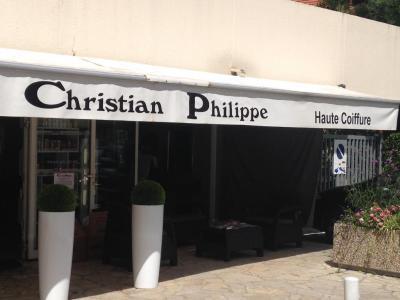 Christian Philippe - Coiffeur - Arcachon