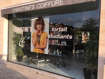 Christine'S - Coiffeur - Pessac