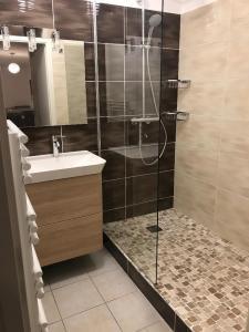 Christophe Carpentier Plomberie - Vente et installation de salles de bain - Saint-Gély-du-Fesc