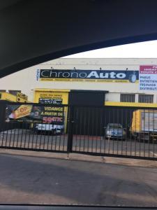 Chronoauto - Garage automobile - Vénissieux