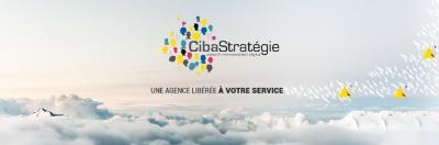 Ciba Strategie - Conseil en communication d'entreprises - Nantes