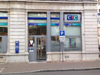 Cic - Banque - Vienne