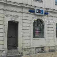 CIC Crédit Industriel et Commercial - SAUMUR