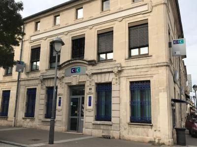 Cic - Banque - Saint-Dizier