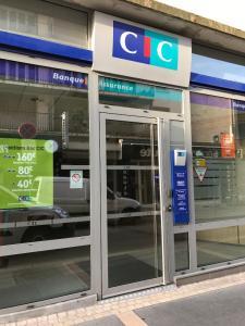 CIC Crédit Industriel et Commercial - Banque - Vénissieux