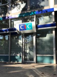 CIC Crédit Industriel et Commercial - Banque - Montauban