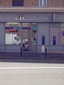 Cic - Banque - Maisons-Alfort