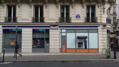 Cic Iberbanco - Banque - Paris