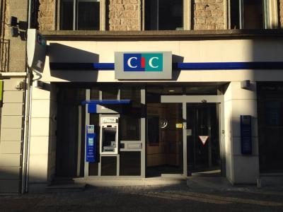 CIC Manche Orne Bocage Entreprises - Banque - Avranches